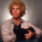 white-fro-with-cat-awkward-photo